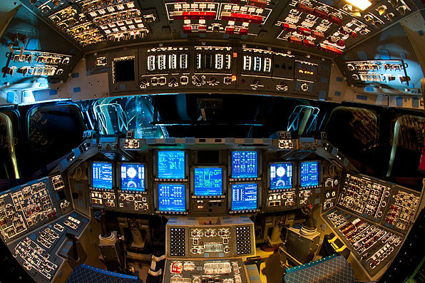 Fall Cabin Wallpaper Spaceflight Now Shuttle Mission Report Endeavour S