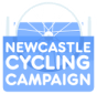 Newcastle cycling campaign