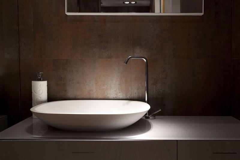 High end bathroom sinks amp countertop designs