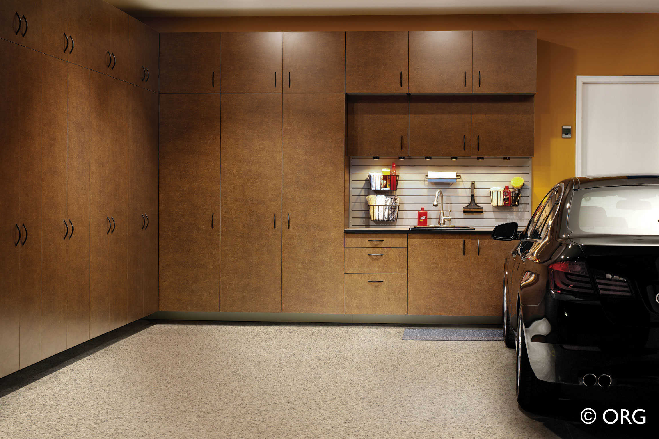 Garage Cabinets Reddit 3 Garage Storage Systems To Reclaim Space Spacemakers
