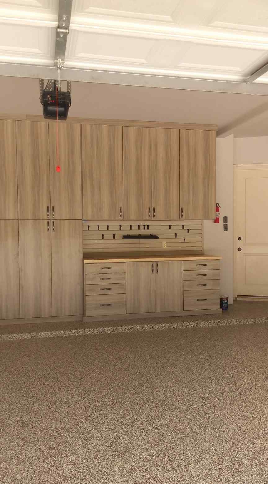 Garage Cabinets Texas Custom Garage Storage Cabinet Systems In Houston Spacemanager