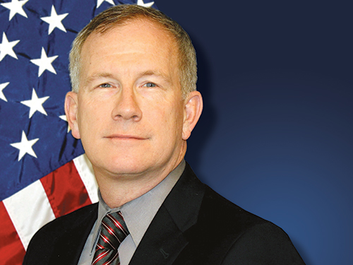 Profile Brad Tousley, Director, DARPA\u0027S Tactical Technology Office