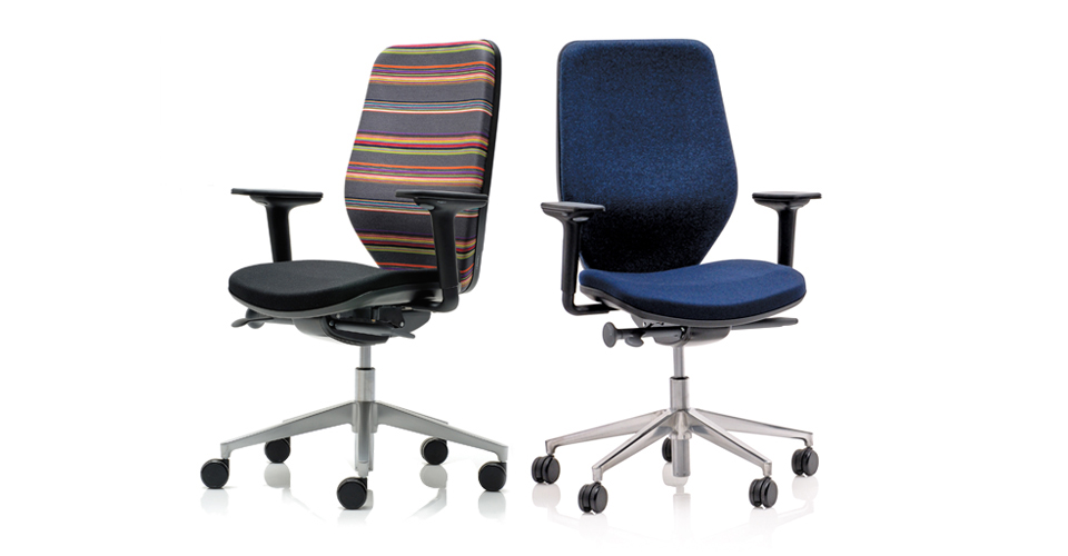 Picture of Orangebox Joy Office Chair