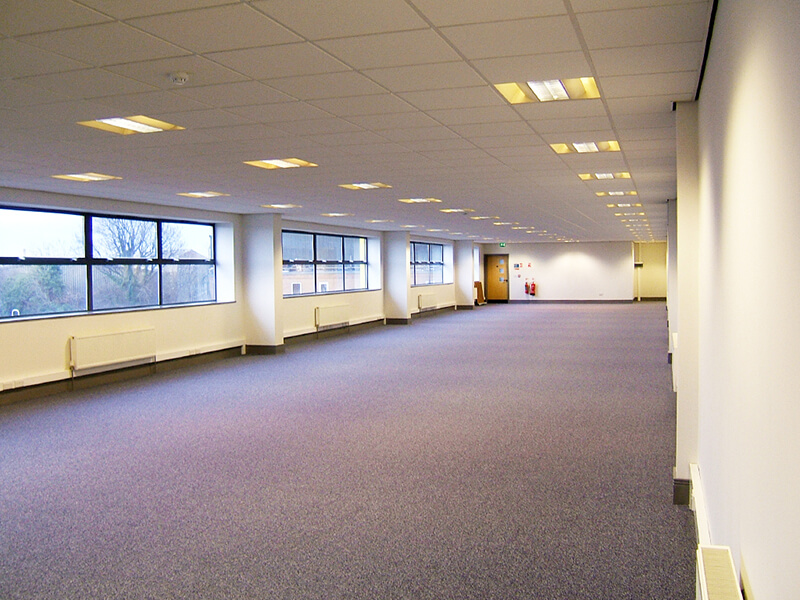 Image of a successful Lease-end dilapidations