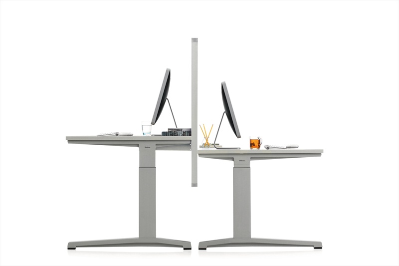 Picture of Steelcase Activa Office Desks