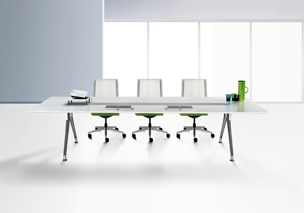 Picture of Steelcase 4.8 (four point eight) Conference Meeting Tables