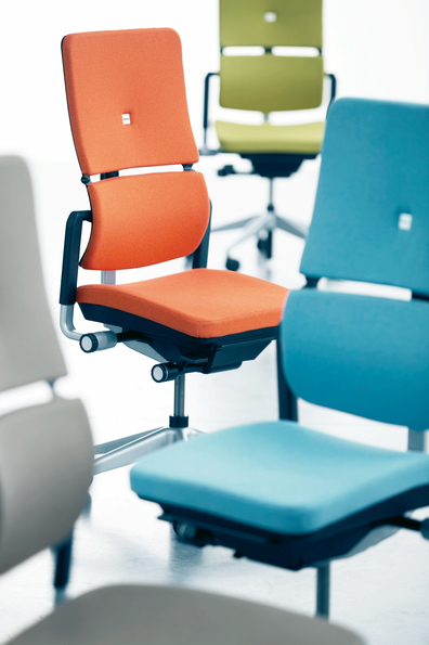 Picture of Steelcase Please Office Chair