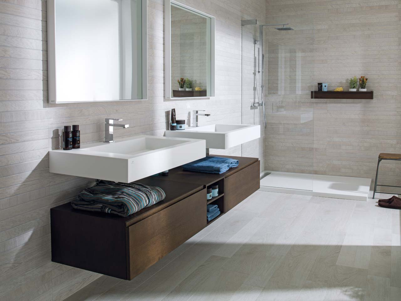 Porcelanosa Carrelage Porcelanosa Bathrooms Spacers Showrooms