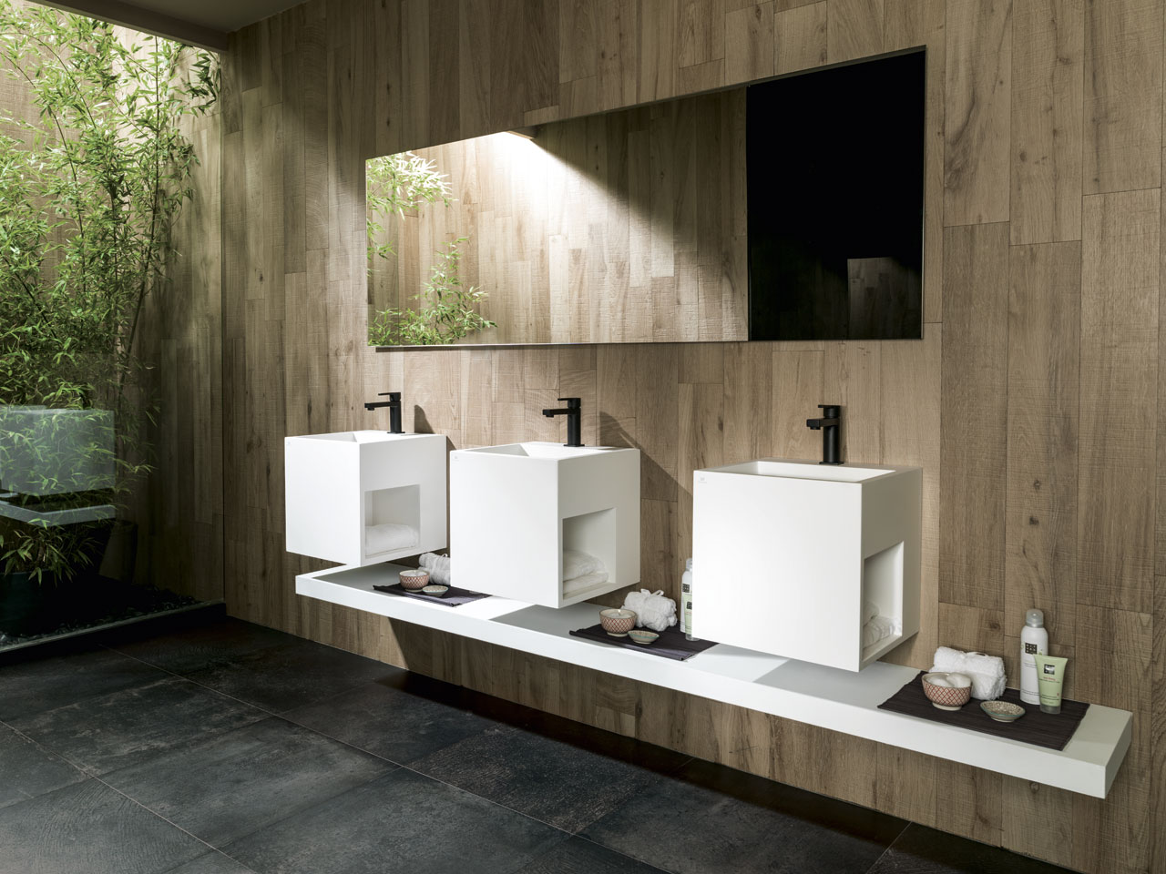 Lavabo Krion Porcelanosa Systempool Lavabo Krion Ras Lavabo Spacers