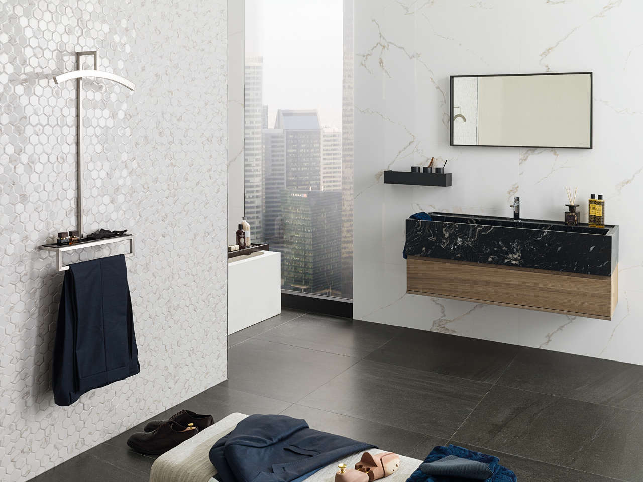 Porcelanosa Carrelage Porcelanosa Tiles Spacers Showrooms