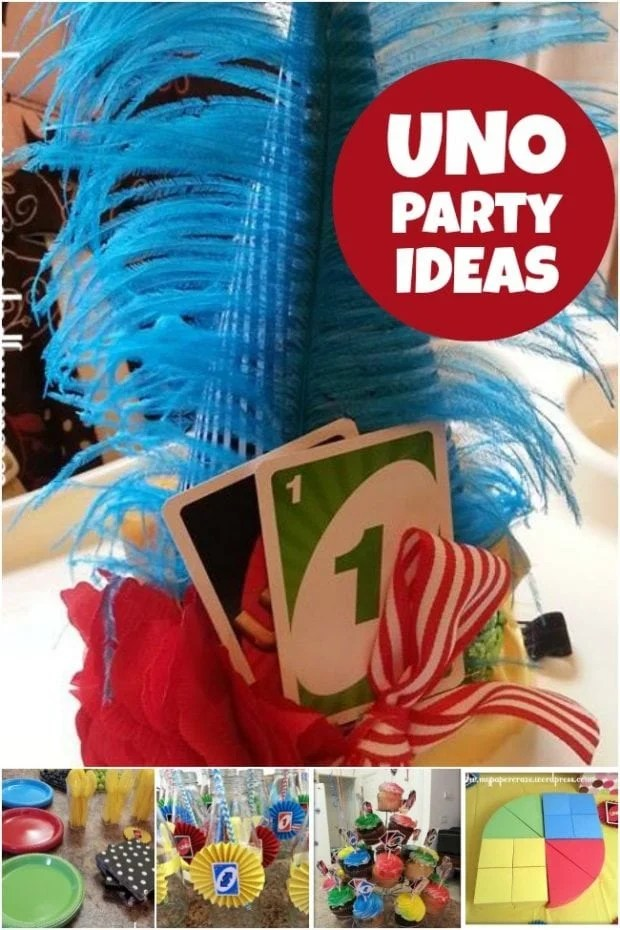 Decoration Themes Uno Terrific 1st Birthday Party - Spaceships And Laser Beams