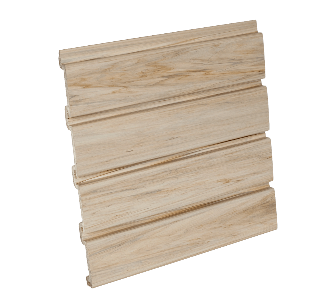 Vertical Wood Slat Wall Pvc Panels