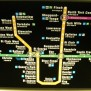 Ttc Subway Map Update Back From The Drawing Board
