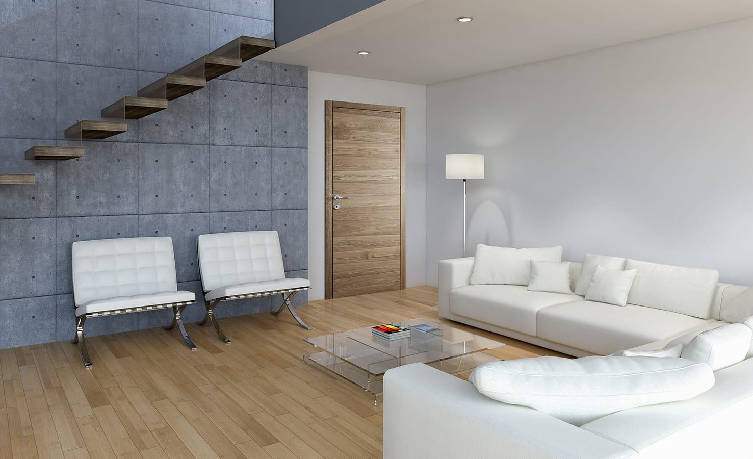 Spacva Natural Perfection Through Solid Wood Flooring