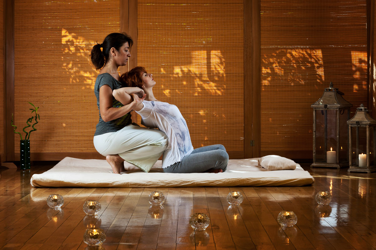 Salon De Massage Thai A Paris Thai Massage Feels So Good Works So Well
