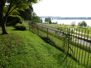 Bluff Top Lot for Sale – Downtown Memphis