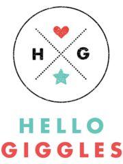 Press Hello Giggles