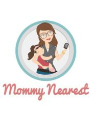 Press Mommy Nearest