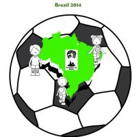 World Cup activities for kids en Español