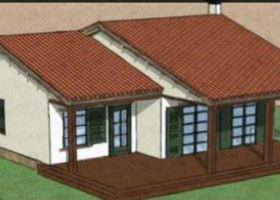 turnkey new-build villa for sale in Asturias
