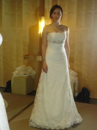 Buying My Wedding Dress in Spain | spanishsabores