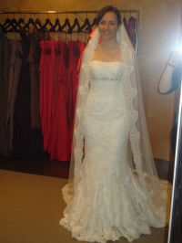 Pronovias wedding dresses | spanishsabores