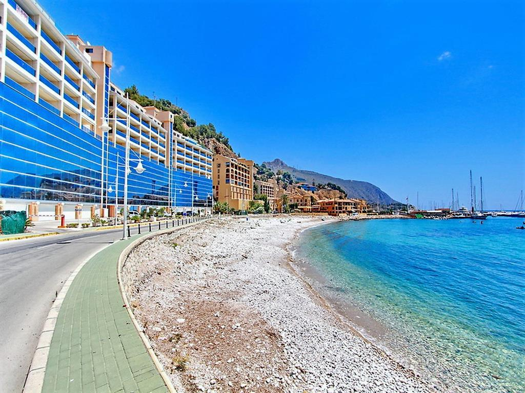 Altea Spanje Strand Appartement En Studio In Altea Spanje Specials