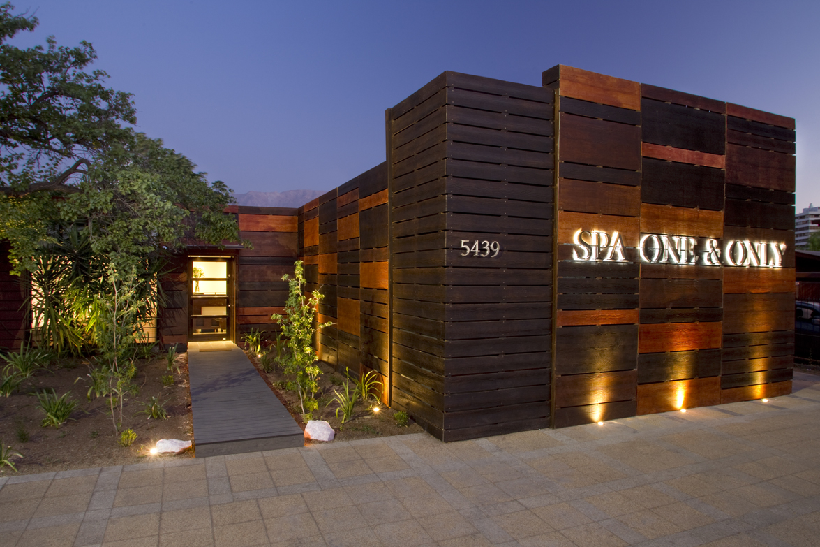 Spa Nevers Spa En Vitacura Spa One And Only
