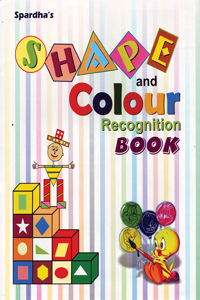 Shape Colour