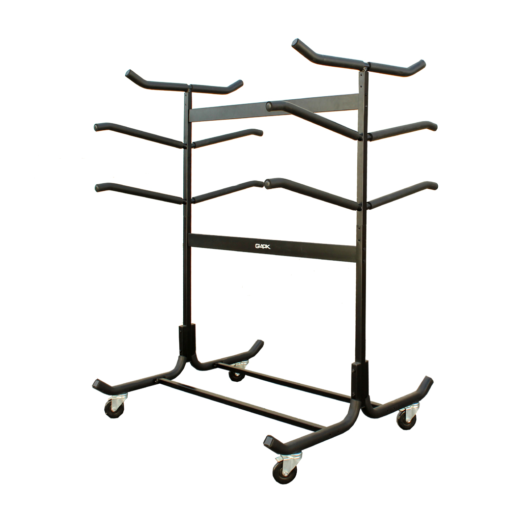Storage Racks Glacik G 545 C4 Freestanding Storage Rack System For Sup