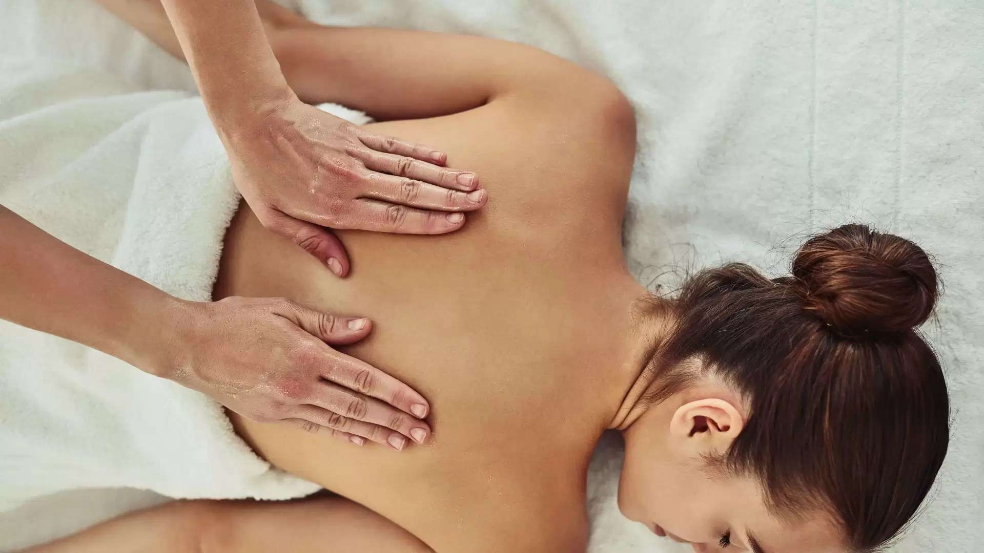 Salon De Massage 93 Treatments Spa Resort Styria Bad Waltersdorf