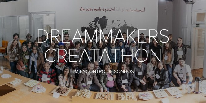 DREAMMAKERS CREATATHON