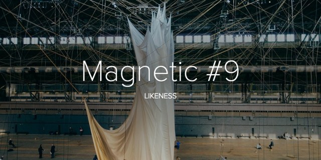 Magnetic #9