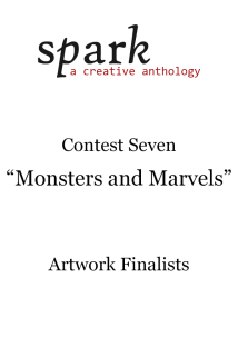 Contest Seven Artwork Finalists — Click for Next Image