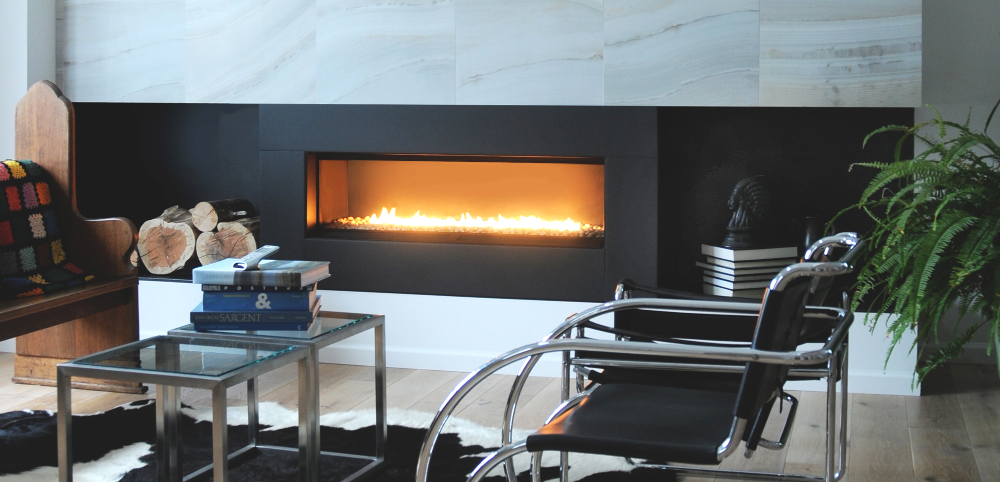Spark Fireplaces Spark Modern Fires Contemporary Gas Fireplaces For