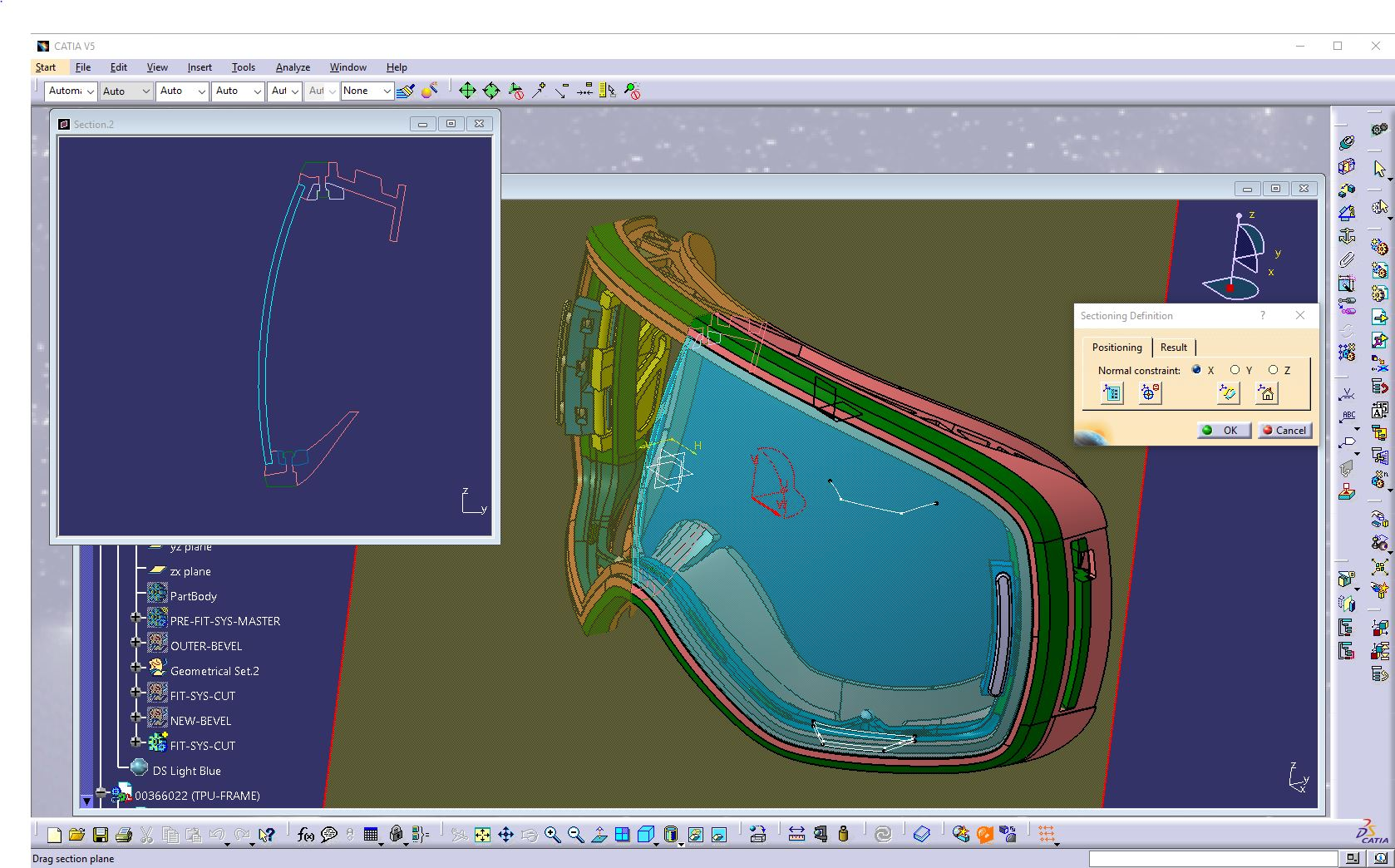 Catia Software Design Catia Systems Engineering And Product Developement Spark