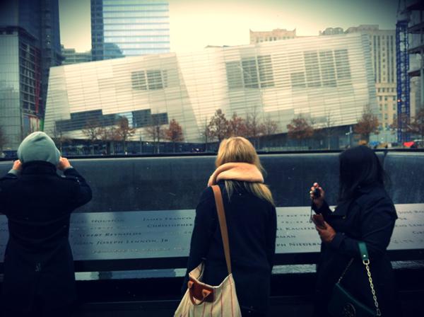 New York. 9 | 11 Memorial