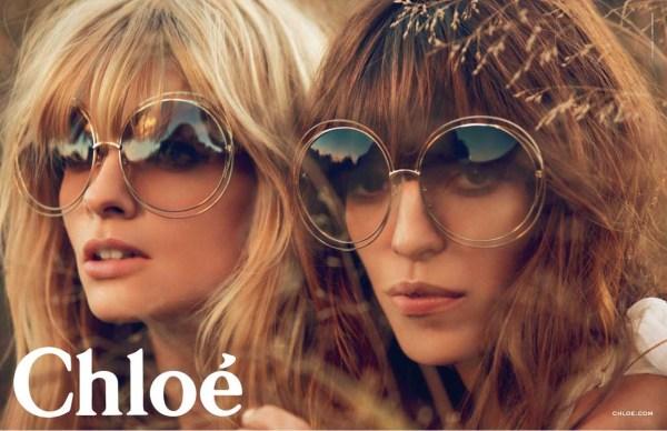 Fashion Summer 2014. Chloe