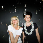 Music Monday. The Raveonettes. The Christmas Song