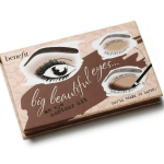 makeup monday // big beautiful eyes