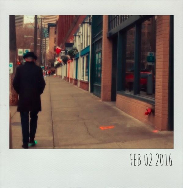 Polaroid Feb 2