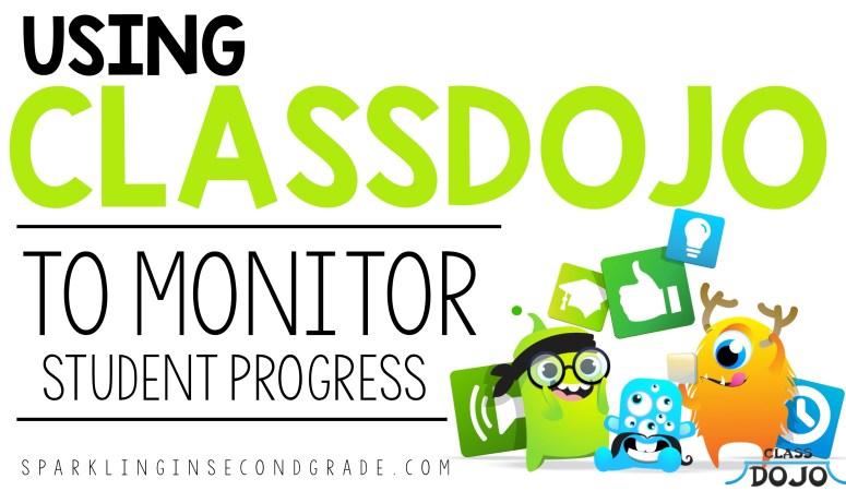 Using ClassDojo to Communicate Progress