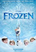 Disney Frozen Full Movie
