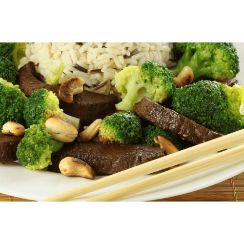 Medium Crop Of Stir Fry Broccoli