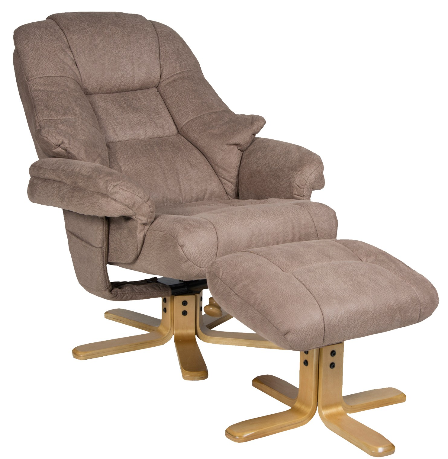 Relax Sessel Relaxsessel Bordeaux