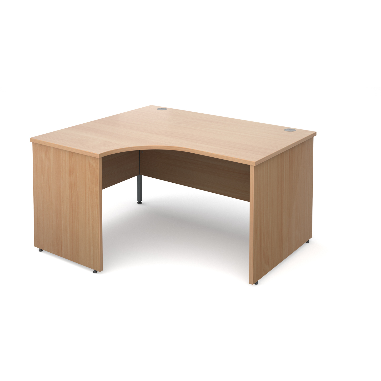Office Desks Uk Beech Office Desks Free Uk Delivery Spartans Office