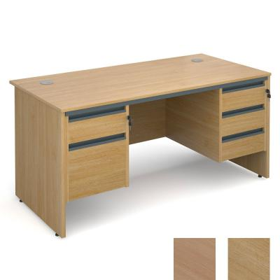 Used/Second Hand Office Desks Brothers Office Furniture
