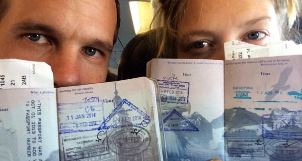 full passports