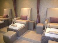 spa pedicure chairs | Spa Style's Blog
