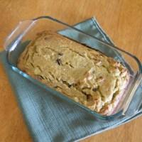 Paleo Banana Bread Recipe